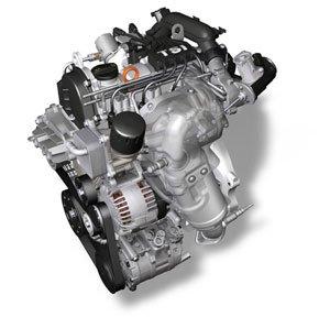 ремонт различных узлов и агрегатов автомобилей Шкода